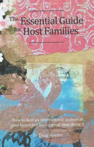 Host family guide cover