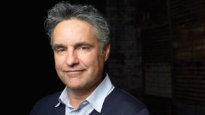 DURHAM -- Bruce Croxon is a well-known entrepreneur who co-founded Lavalife in 1998, is an investor on CBC's Dragon's Den and runs Round13, a company dedicated to investing in growth-stage digital companies. He will be speaking at UOIT's homecoming on October 3. July 2015